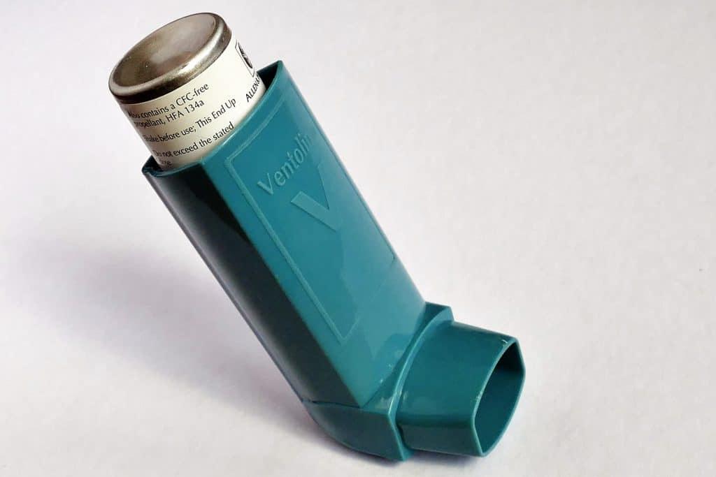 Ventoline : un remède pour soulager les troubles asthmatiques
