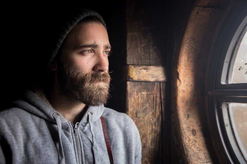 Comment avoir de la barbe quand on n'en a pas?