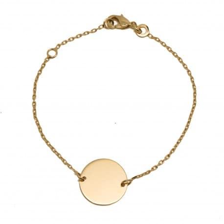 bracelet-medaille