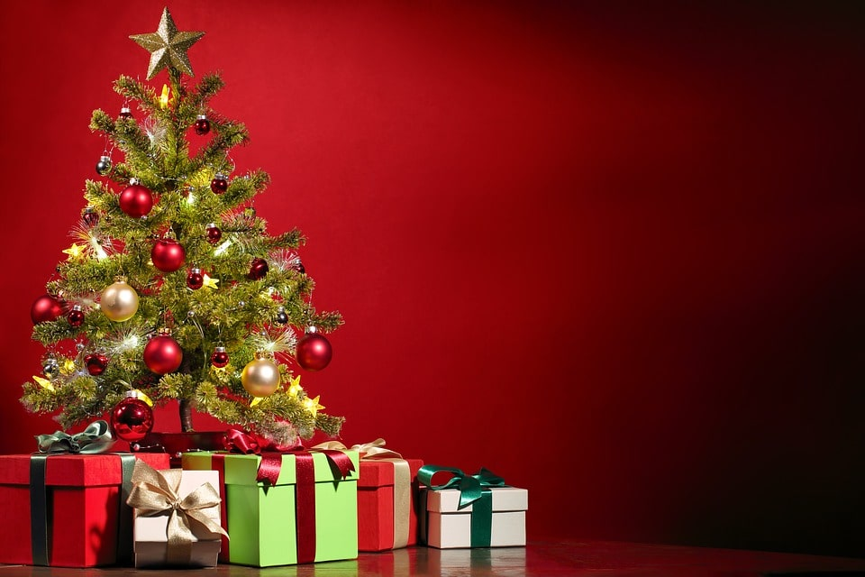 Pinterest Noël : pour des idées de décoration