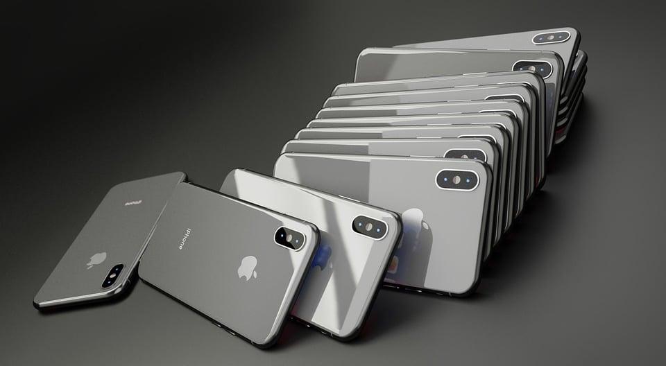 iPhone XS et iPhone XR d'Apple : lequel choisir?