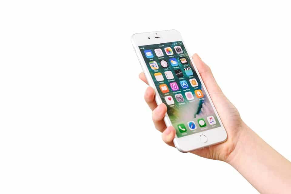 Apple : la mise à jour iOS 12.0.1 pose un problème