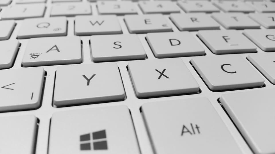 Symbole clavier: conseils pour une utilisation optimale du clavier