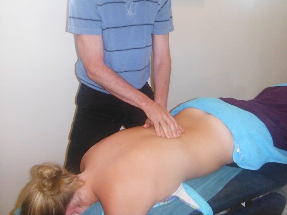 Coccyx : douleurs et traitements