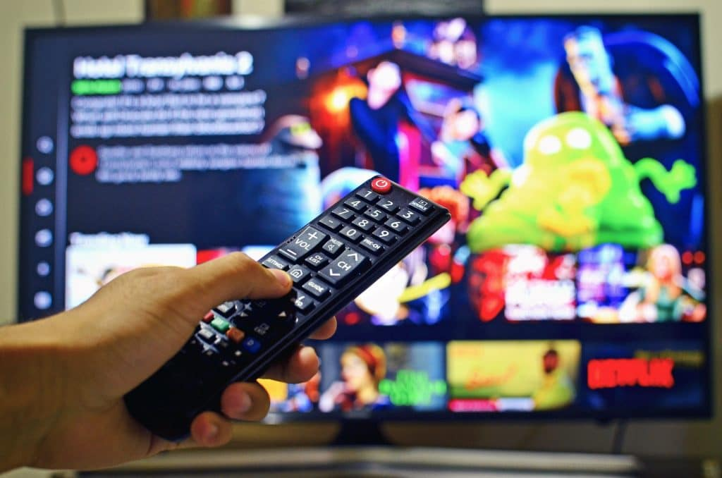 Comment regarder Netflix sur la télé ?