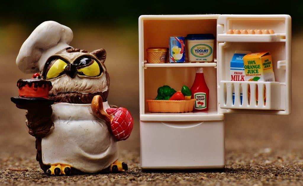 Réfrigérateur froid ventilé: tout savoir avant l'achat