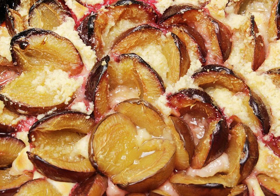 Tarte aux fruits : ingrédients et préparation