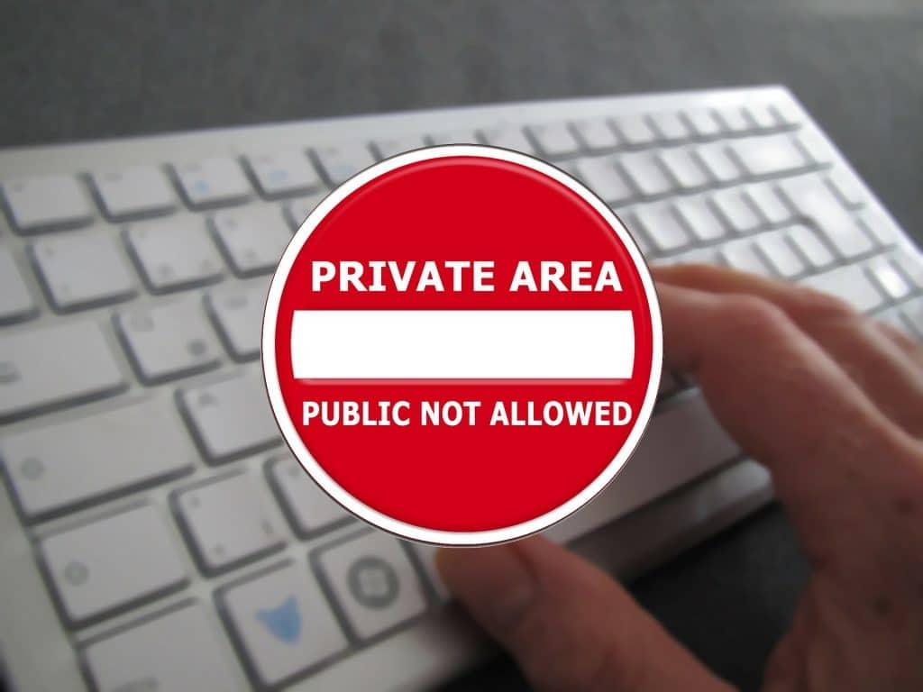 Apple: la vie privée des usagers avant tout