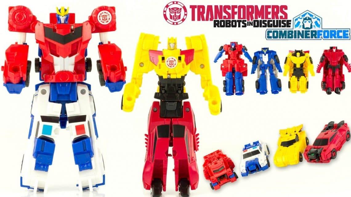 transformers jouet