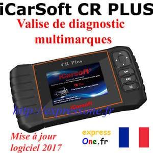 valise diagnostic