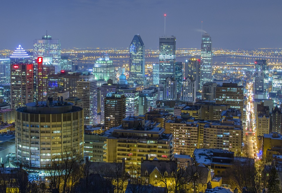 visiter montreal