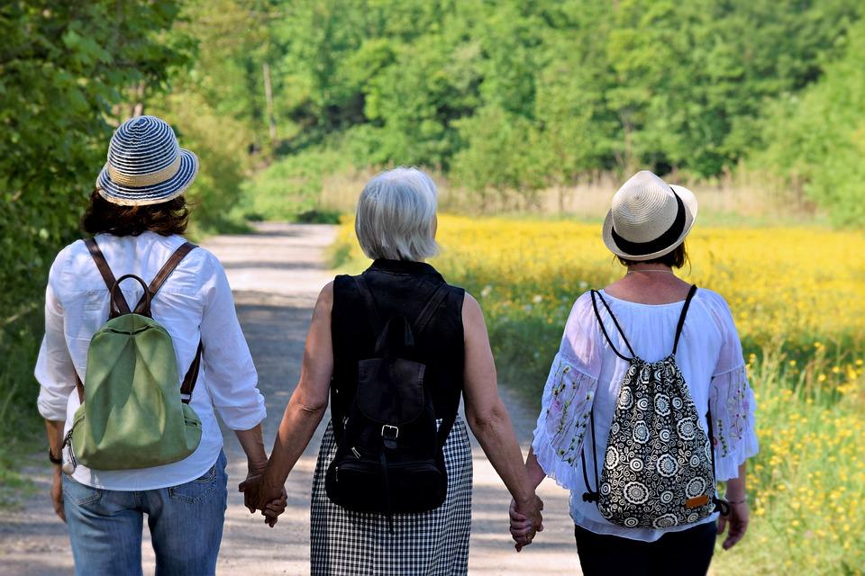 Préménopause : ce qu'il faut savoir