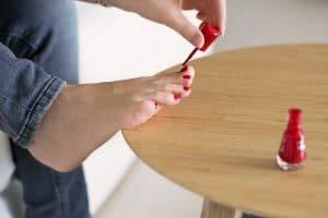 Les crampes aux orteils, qu'est-ce que c'est?