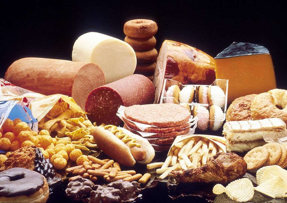 Aliments qui font grossir : que savoir ?