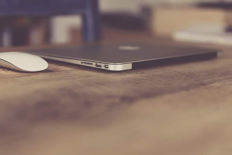 Le tout nouveau MacBook Air prend son envol