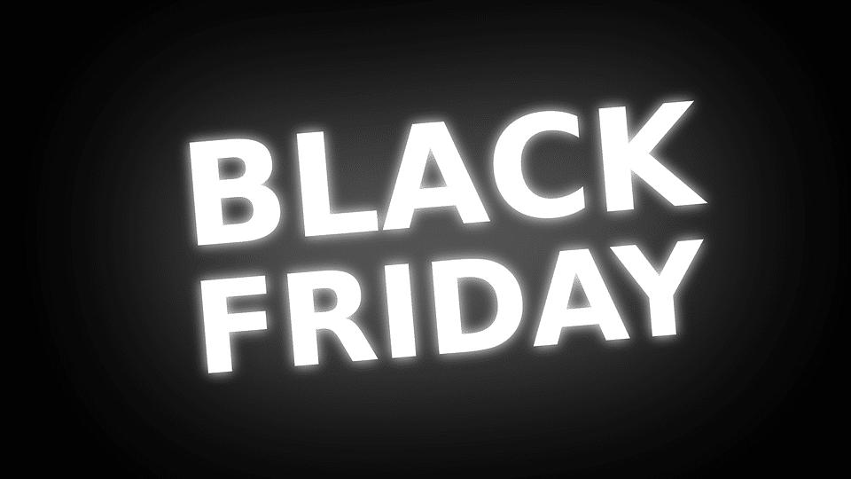 Black Friday 2018 : la fuite des annonces sur les ventes des appareils Apple