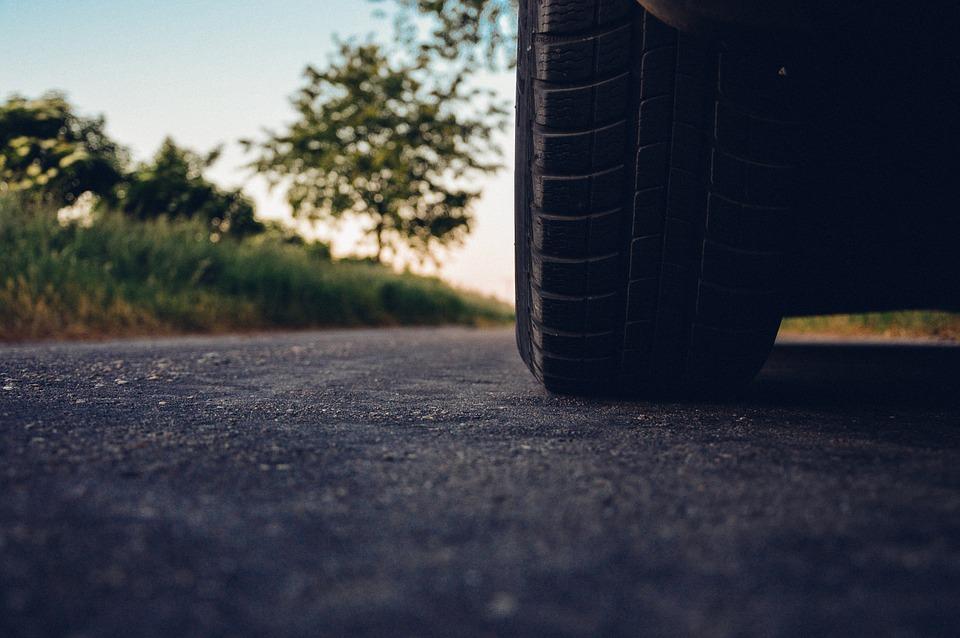 Changement de pneu: tout ce qu'il faut savoir