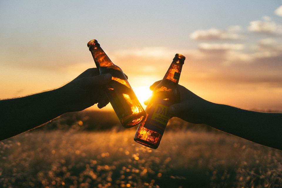 Arrêt alcool bienfaits : que faut-il savoir?