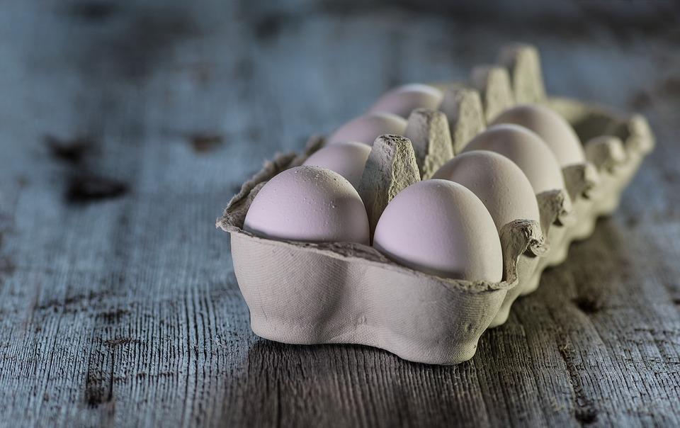 Conservation des œufs : comment réussir ?