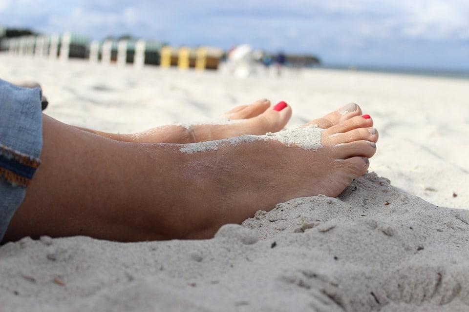 Oignon pied : causes, symptômes et traitement