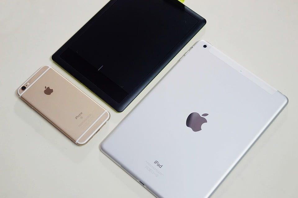 Apple : Arrivée d'un nouvel iPad, l'iPad Pro