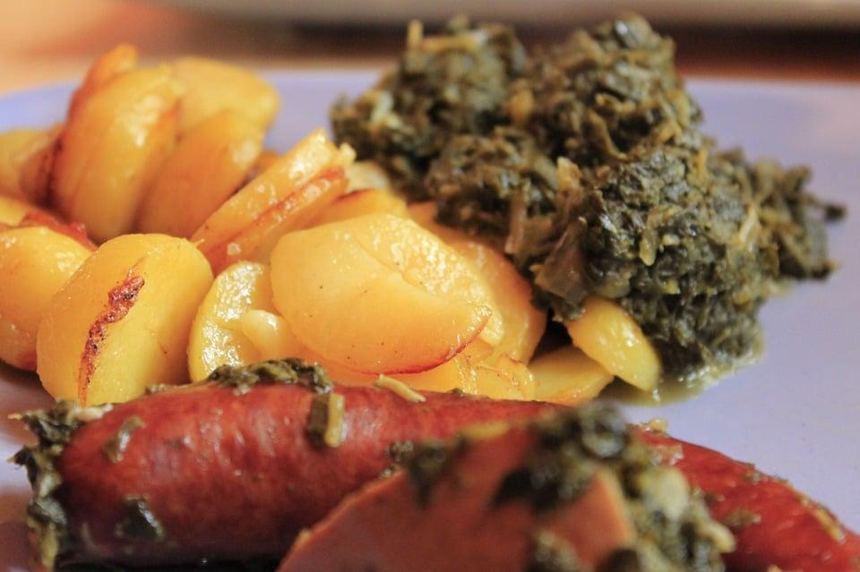 Saucisse au chou : comment la préparer?