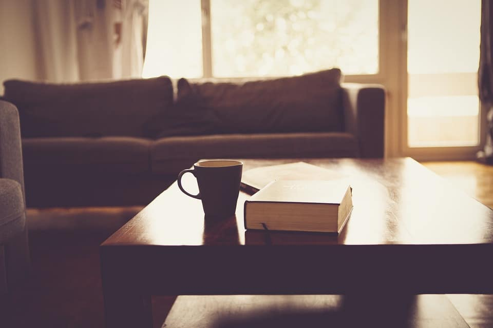 Déco petit salon : quelques idées d'aménagement