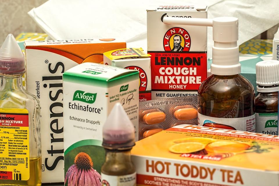 Le mal de gorge : symptômes et traitement