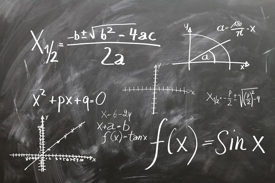 Matrice inversible : généralités et formules