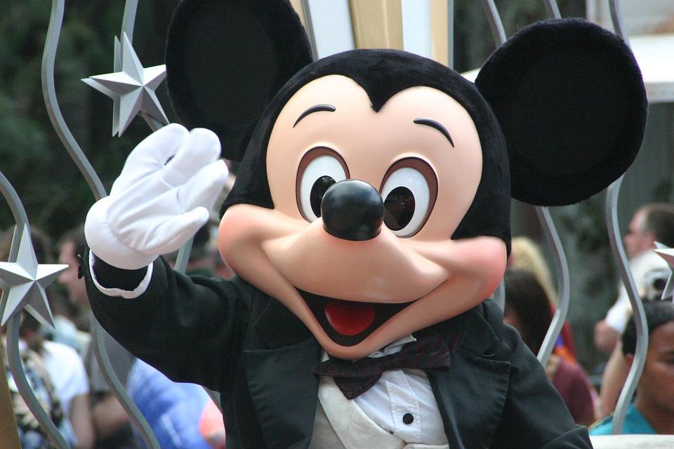 Dessin Disney : comment reproduire le style ?