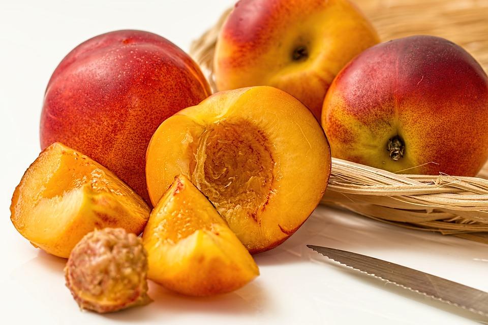 Nectarine : un fruit aux mille vertus