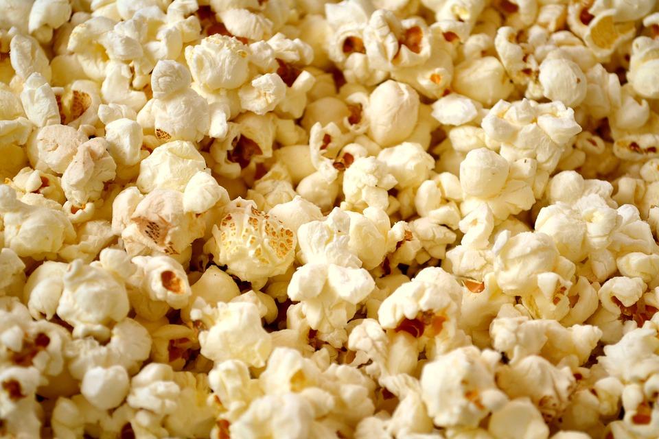 Calorie pop corn : quel impact sur le corps ?