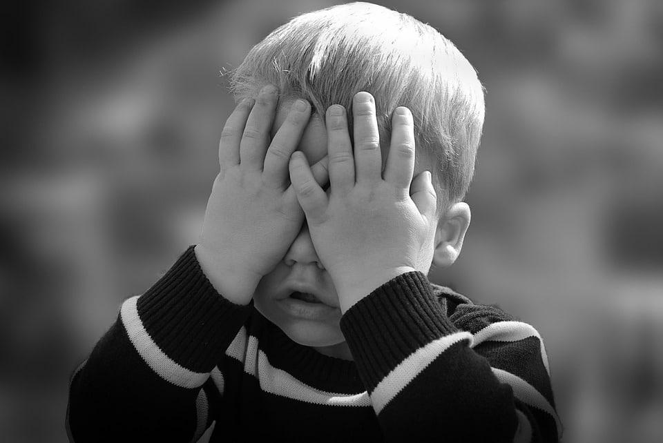Vomissement enfant : quel traitement ?