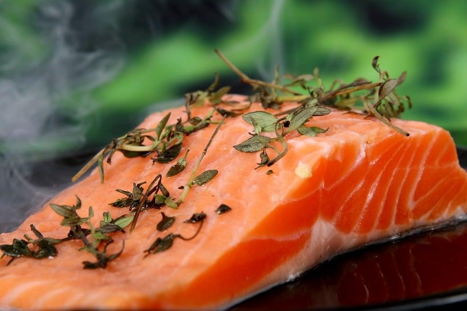 Pavé de saumon : comment le réaliser?