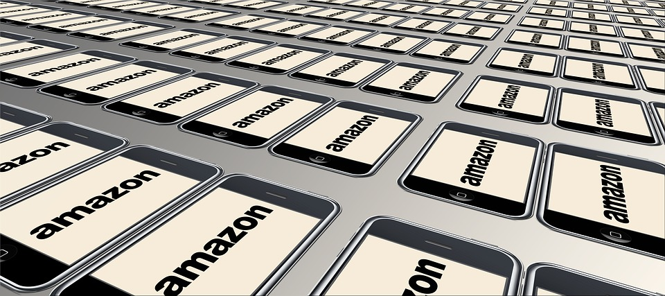 Apple ouvre une boutique sur Amazon