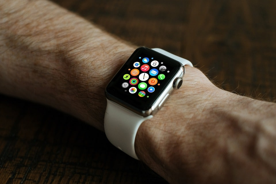 Apple : 7 nouvelles complications de l'Apple Watch Série 4