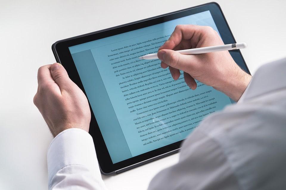 Apple : la nouvelle tablette ne remplacera pas votre ordinateur portable
