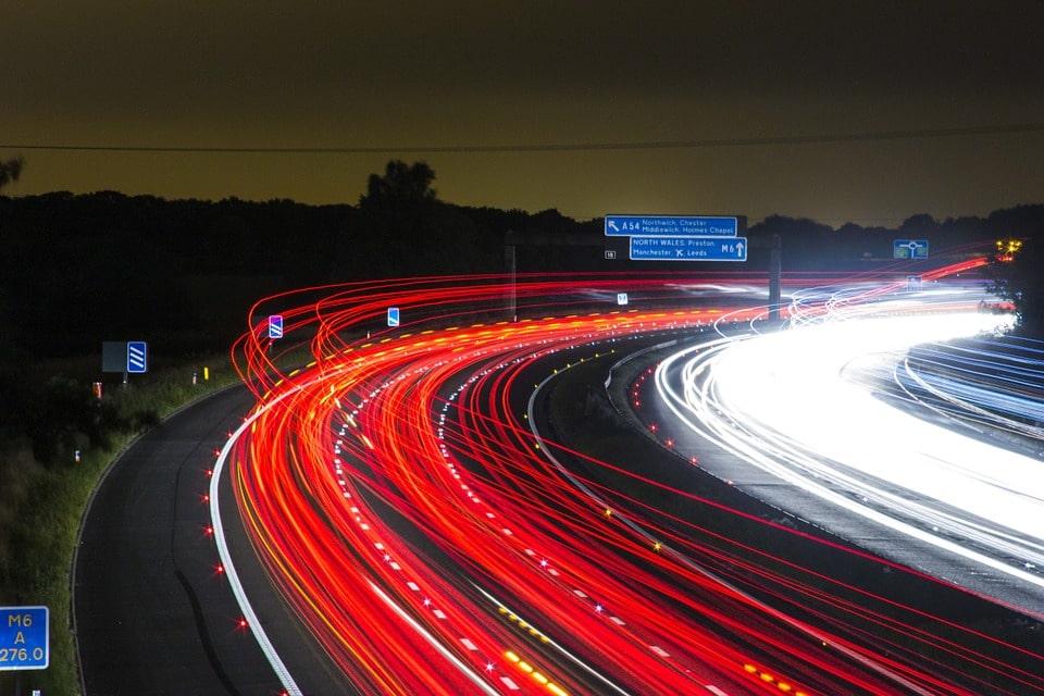 Apple : une voiture lumineuse en vue ?