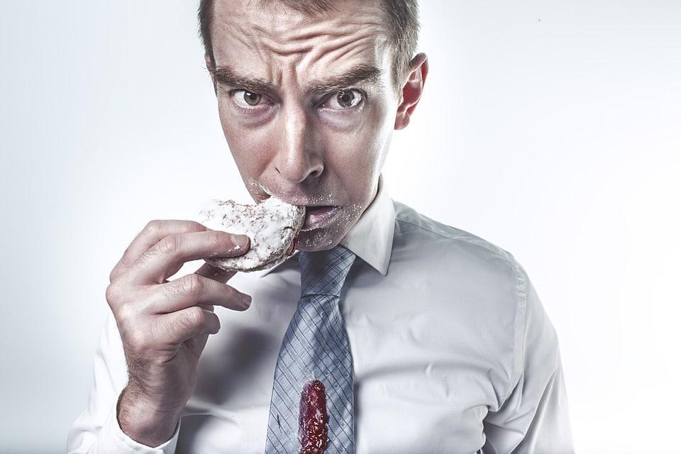 Trouble alimentaire: causes, symptômes et traitement