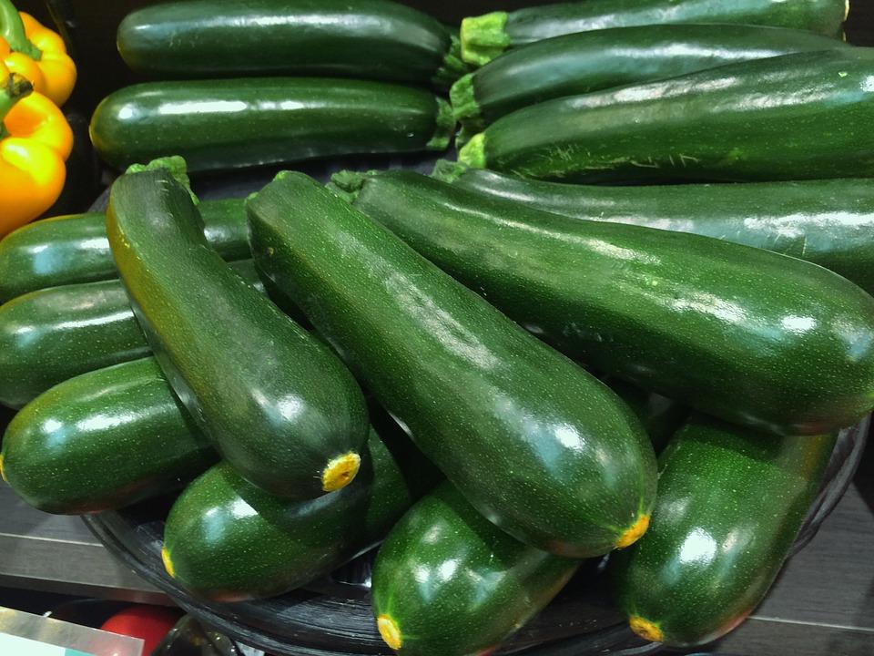Courgette au four : découvrez des recettes faciles et délicieuses