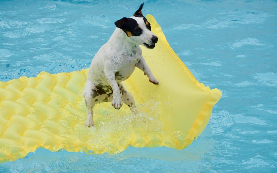 Caractéristiques d'un matelas américain pour piscine