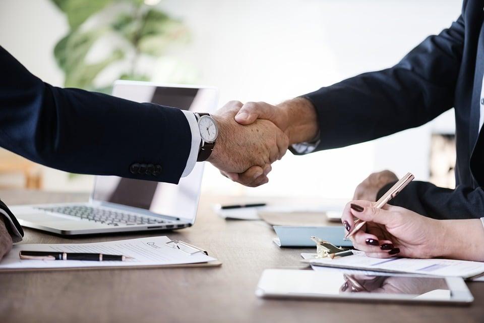cabinet de conseil en stratégie d'entreprise