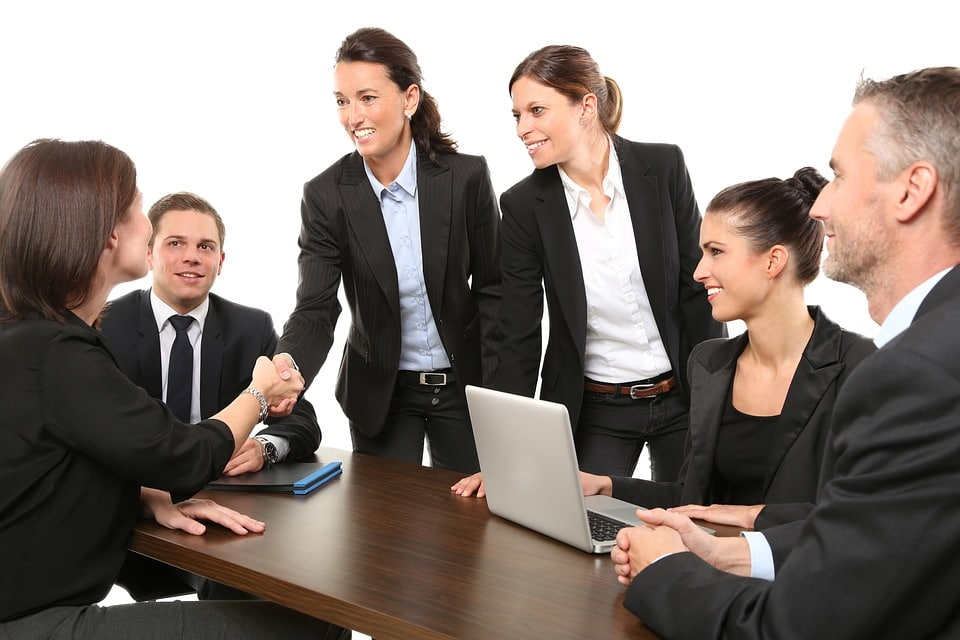 stratégie d'entreprise cabinet de conseil