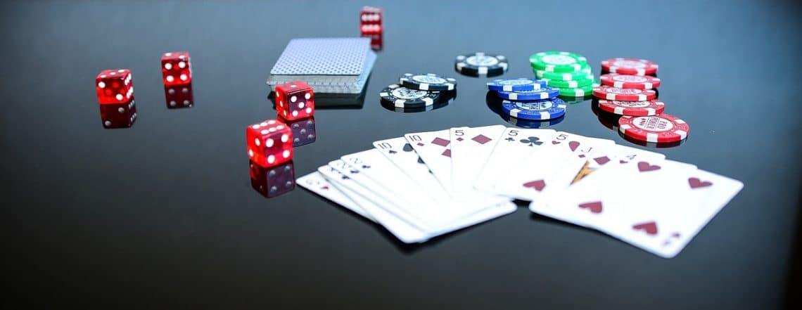 Le casino Belguim
