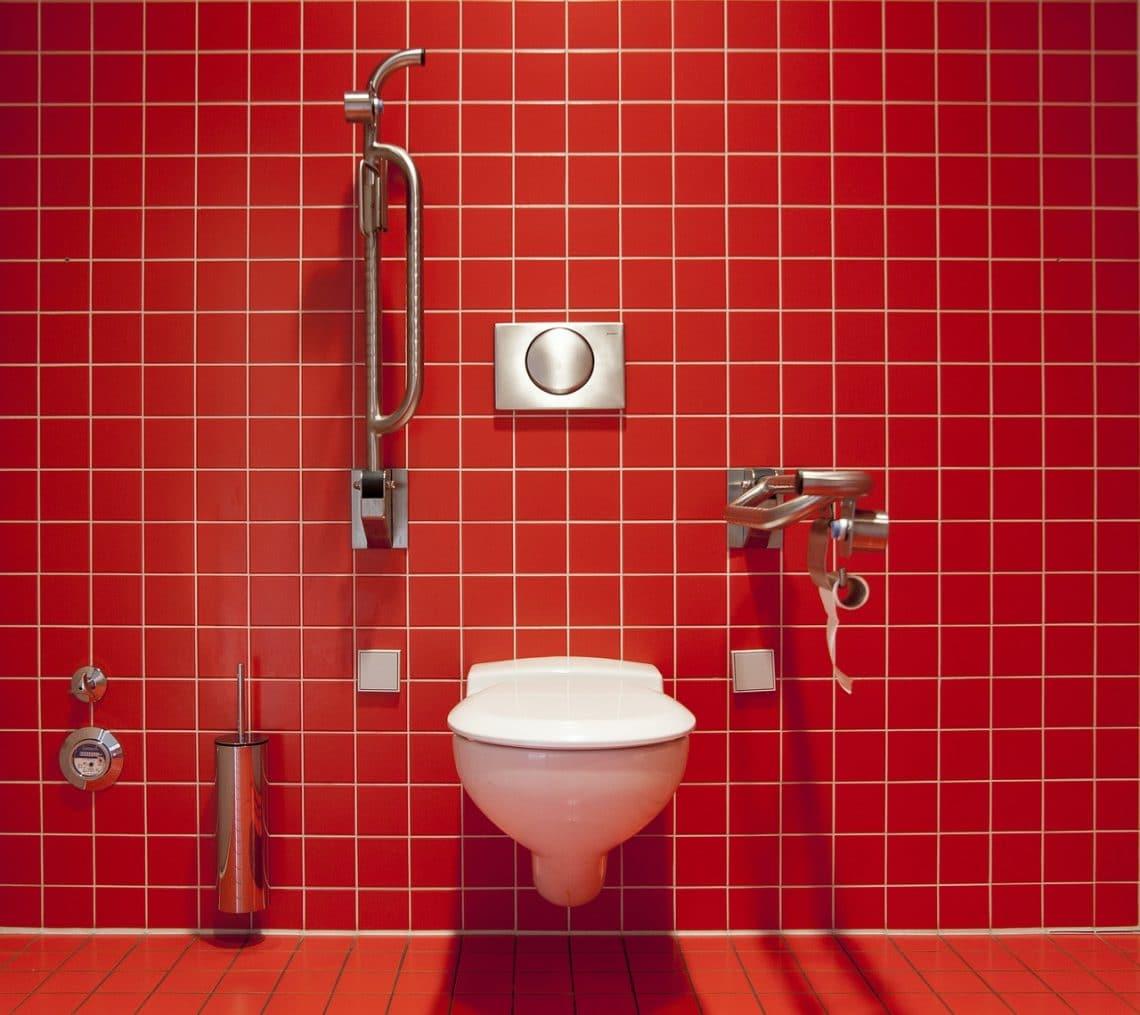 faire briller votre cuvette de toilette