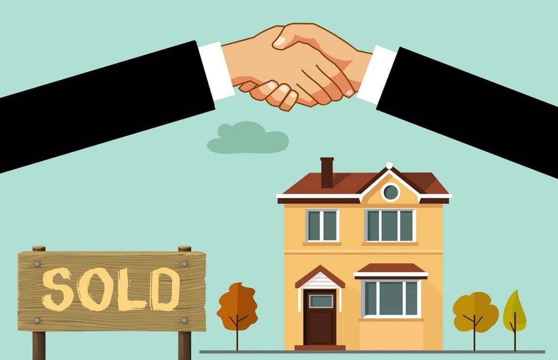 Avoir été salarié d'un agent immobilier