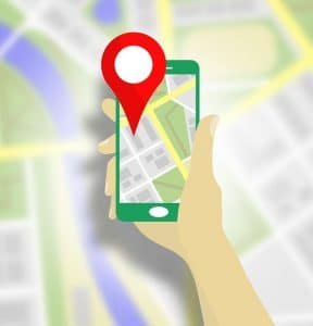 Commentaires gps portable