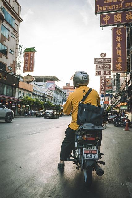 votre assurance pour le scooter