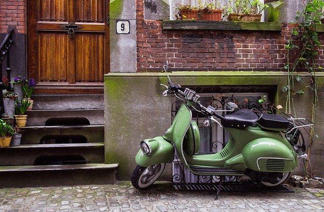 3 conseils pour trouver une assurance scooter pas cher