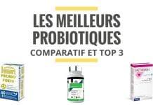 Probiotiques bio